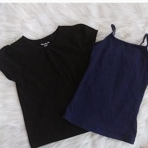 Garanimals Short Sleeve- Cat & Jack Camisole Top